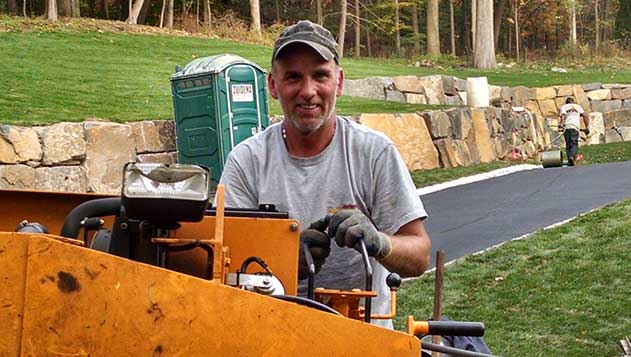 Asphalt Overlay Services in Ramsey, NJ