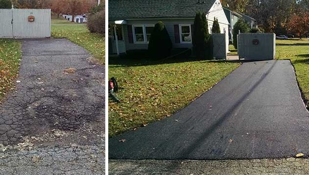 Asphalt & Pavement Repair Services in Ramsey, NJ