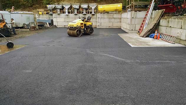 Asphalt & Pavement Resurfacing Services in Ramsey, NJ