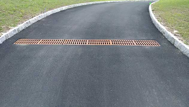 Driveway Drainage Services in Ramsey, NJ