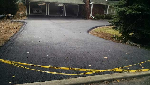 Driveway Repair Services in Ramsey, NJ