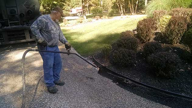 Driveway Sealcoating Services in Ramsey, NJ