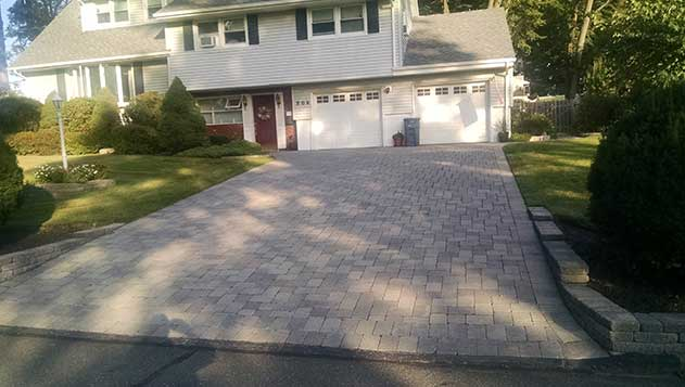 Heated Driveway & Sidewalk Construction Services in Ramsey, NJ