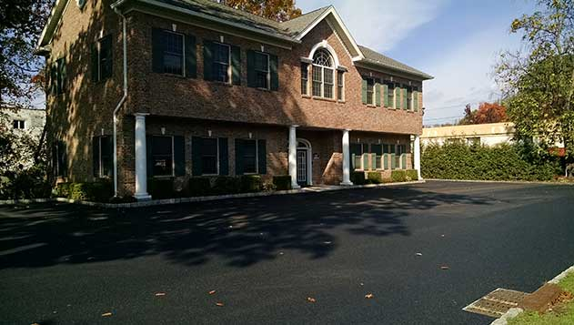 Parking Lot Construction Services in Ramsey, NJ