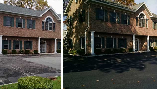 Parking Lot Paving Services in Ramsey, NJ