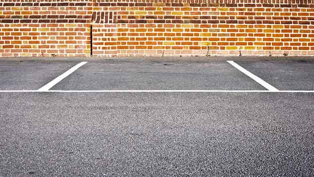 Parking Lot Sealcoating Services in Ramsey, NJ