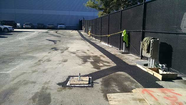 Pavement Drainage Services in Ramsey, NJ