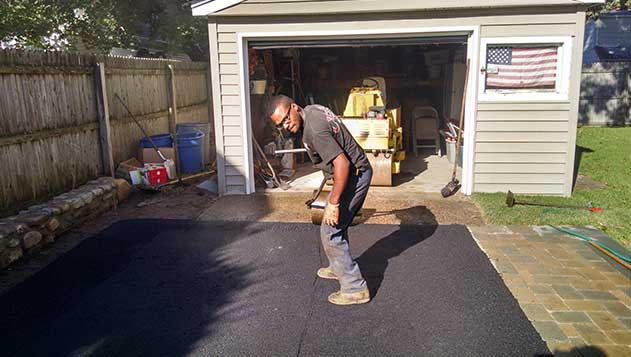 Paving & Repaving Services in Ramsey, NJ