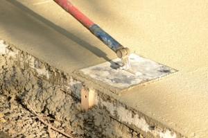 Ramsey Concrete Curbing